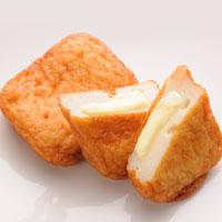 チーズ さつま揚げ